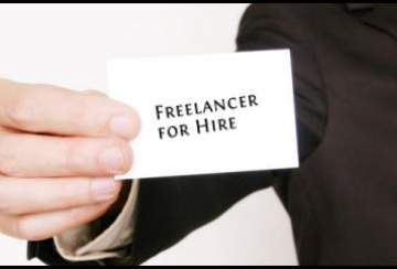 image of blog article - 5 Reasons Why Freelancers Need a Business Website